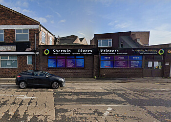 Sherwin Rivers Ltd.