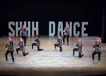 Shhh Dance