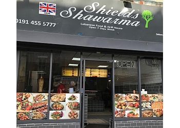 Shields Shawarma