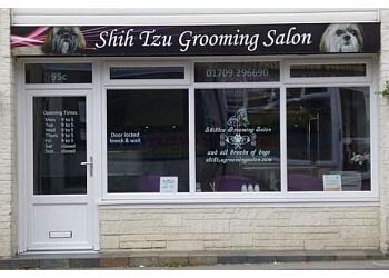 Shih Tzu Grooming Salon