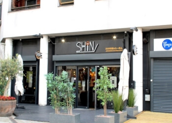 Shin Japanese Kitchen & Bar