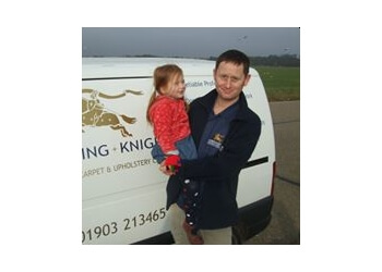 Shining Knight Cleaning Services