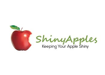 Shiny Apples