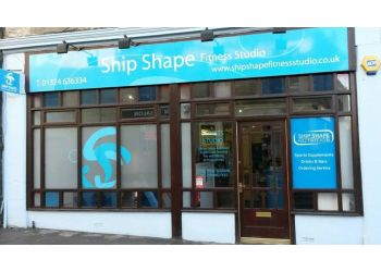 Ship Shape Fitness Studio