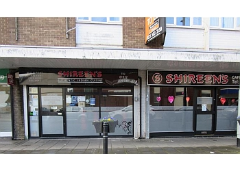 Shireen's Indian Restaurant