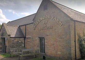 Shiremoor House Farm