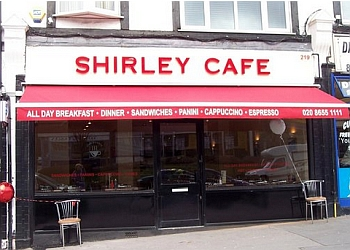 Shirley Cafe