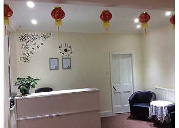 Shirley Massage Centre