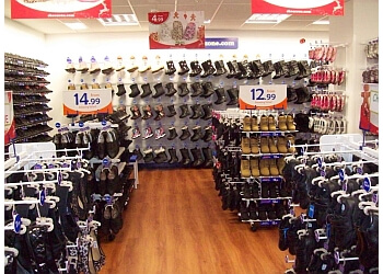 3 best shoe shops in lincoln uk  expert recommendations