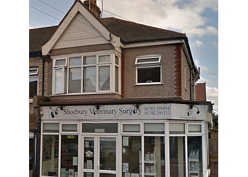 Shoebury Veterinary Surgery