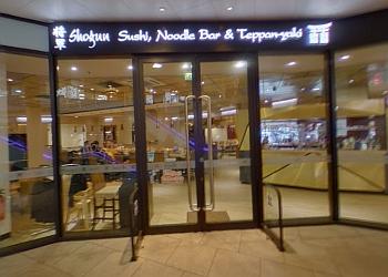 Shogun Sushi Noodle Bar Ltd.