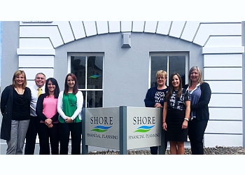 Shore Financial Planning Ltd.