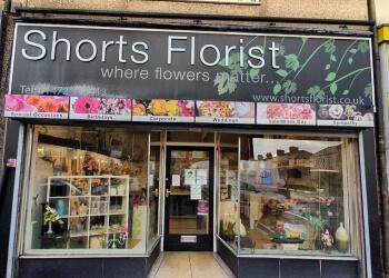 Shorts Florist