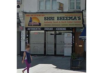 Shri Bheemas Indian Restaurant