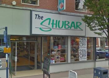 Shubar