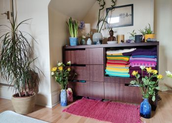 Shuniya Kundalini Yoga