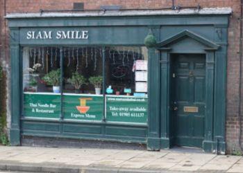 Siam Smile Thai