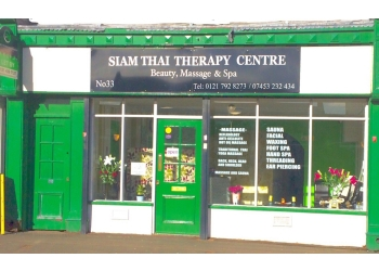 Siam Thai Therapy Centre