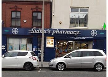 Sidhu Pharmacy