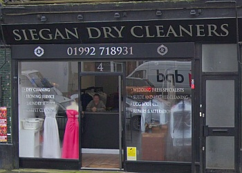 Siegan Dry Cleaners