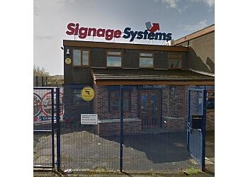 Signage Systems LTD.