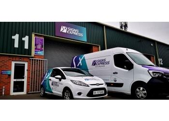 Signs Express Nottingham