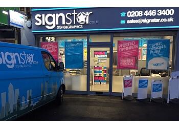 Signstar Signs & Graphics