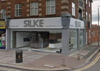 Silke Kitchens Ltd.