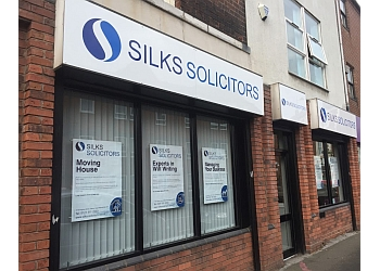 Silks Solicitors