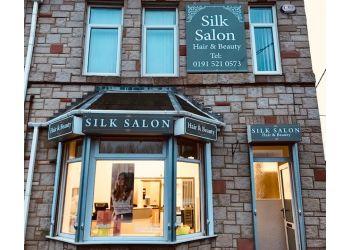 Silk salon
