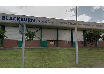 Silver Blades Blackburn Arena