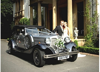 Silver City Wedding Cars