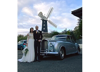 Silver Lane Wedding Cars