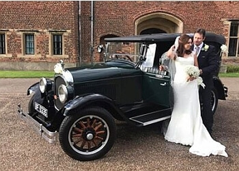 Silver Lining Wedding & Classic Cars