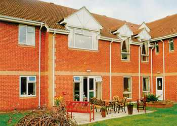 Silverwood Care Home - HC-One