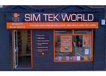 SimTek World Ltd.