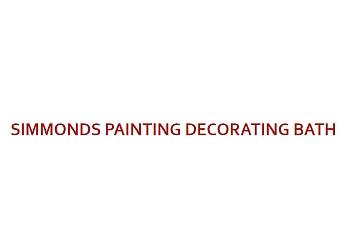 Simmonds Painting Decorating Bath