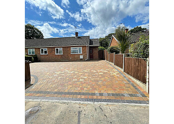 Simons Landscaping Ltd.