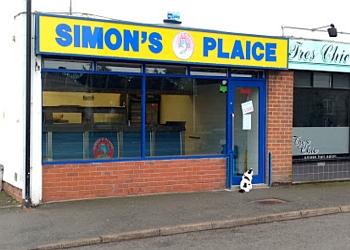 Simons Plaice