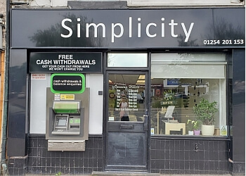 Simplicity Nails Salon