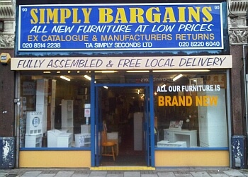 Simply Bargains