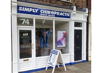 Simply Chiropractic Clinic