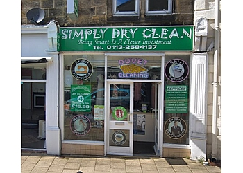 Simply Dry Clean