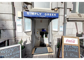 Simply Greek Tavern