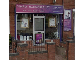 Simply Hair Nails & Beauty