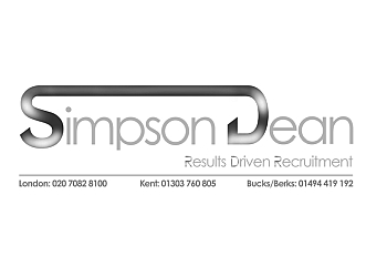 Simpson Dean Recruitment Ltd.