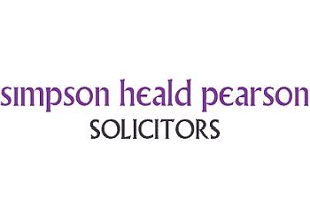 Simpson Heald Pearson