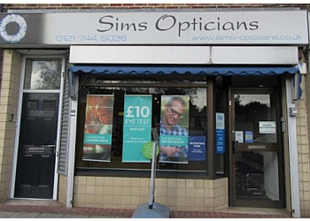 Sims Opticians