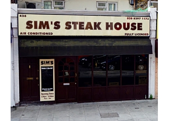 Sim's Steak House