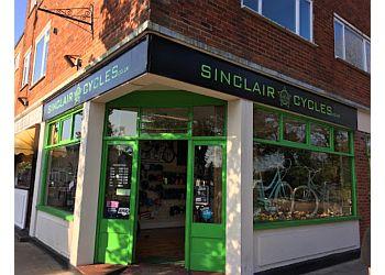 Sinclair cycles
